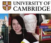University of Cambridge - Landmark