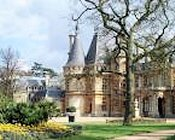 Waddesdon Manor - Historical Houses