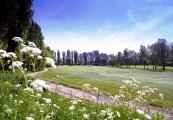 Walsall Golf Club - Walsall - Golf
