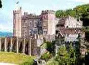 Watermouth Castle - Theme Park