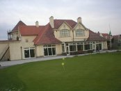 Weston-Super-Mare Golf Club - Weston-Super-Mare - Golf