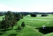 Whiston Hall Golf Club - Stoke-On-Trent - Golf