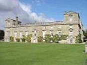 Wilton House - Historical Houses