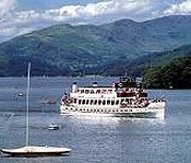 Windermere Lake Cruises - Ulverston - Landmark
