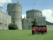 Windsor Castle - Castle