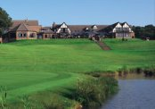 Woodbury Park Golf Club - Exeter - Golf