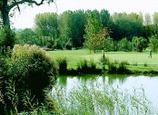 Wrag Barn Golf and Country Club - Highworth - Golf