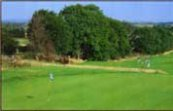 Wyre Forest Golf Club - Kidderminster - Golf