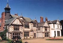 Wythenshawe Hall and Park - Manchester - Historical Houses