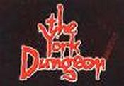 York Dungeon - Theme Park