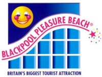Blackpool Pleasure Beach - Theme Park