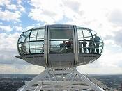 London Eye - Landmark