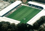 Bury Football Club - Football Club