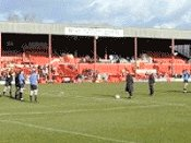 Doncaster Rovers Football Club - Football CLub