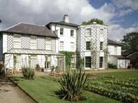 Down House - London - Country Home
