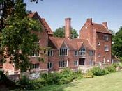 Harvington Hall - Historical Houses