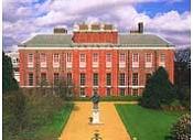 Kensington Palace - Landmark