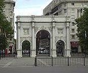Hotels near  Marble Arch - London
