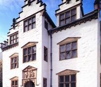 Plas Mawr Elizabethan Town House - Museum